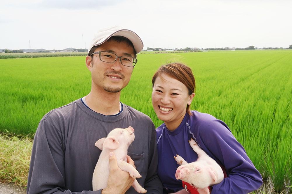 平野養豚場